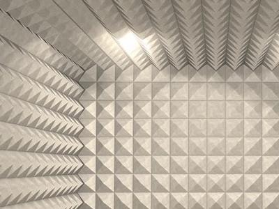 Piramit Dörtgen Panel