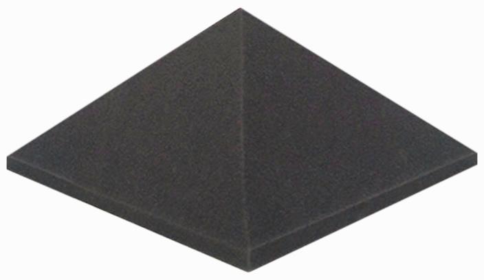 Yanmaz Dörtgen Piramit Sünger
