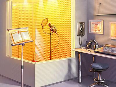 Akustik Çalışma Kabinleri